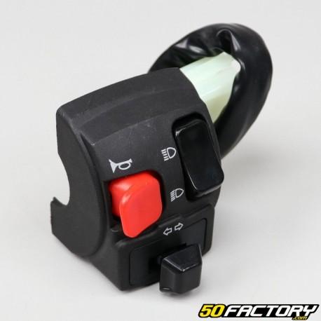 Commodo hat MBK verlassen Booster,  Yamaha BW ...