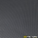 Aufkleber Carbon-Sticker xNUMXx50cm (Set)