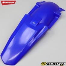 Guarda-lamas traseiro Yamaha YZ 85 (desde 2002) Polisport azul