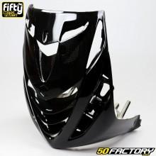 Frontverkleidung Piaggio Zip SP (ab Bj. 2000) Fifty schwarz