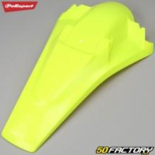 Rear mudguard Husqvarna FC, TC 125, 250, 350 ... (since 2016) Polisport fluorescent yellow