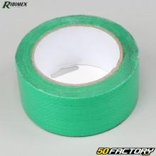 Rollo adhesivo de lona Ribimex 50m