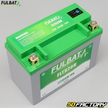 FLTX20H 12V 4.2Ah batteria al litio Kymco MXU, Polaris Sportsman,  Yamaha YFM Grizzly ... Fulbat
