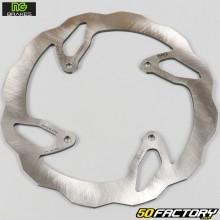Disco de freio traseiro EN TM, MX 144, 300 Ø242mm wave NG Brake Disc