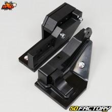 Carenagem protetor de motor traseiro Suzuki LTR 450 AXP Racing