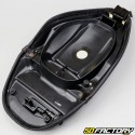 Sitzbank Piaggio Zip (seit 2000) schwarz V1