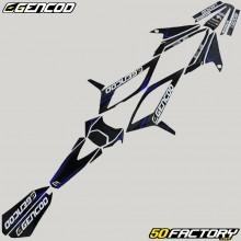 Kit déco Beta RR 50 (depuis 2021) Gencod Evo bleu