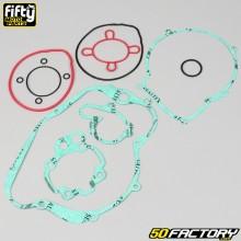 Sellos del motor AM6 Minarelli Fifty  V2