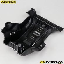 Sabot de protection moteur KTM EXC-F 250, 350 (depuis 2020) Acerbis noir
