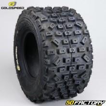 Pneu arrière 20x10-9 39P Goldspeed SX jaune (médium, hard) quad