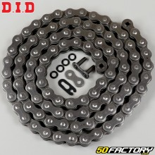 Cadena reforzada 520 (juntas tóricas) 120 Enlaces DID VX3 gris