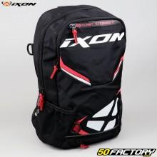 Sac à dos Ixon R-Tension 23 noir et rouge