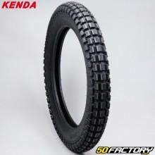 Neumático trasero 4.00-18 64P Kenda K262