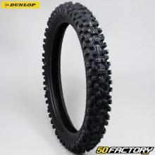 Pneu avant 70/100-17 40M Dunlop Geomax MX53F