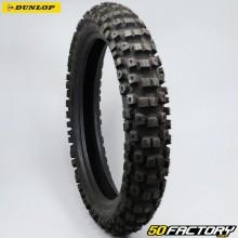 Pneu arrière 110/90-19 62M Dunlop Geomax MX71A