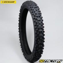 Pneu avant 70/100-19 42M Dunlop Geomax MX53F
