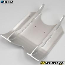 Unterfahrschutz Schwinge Rear Skid Plate Yamaha YFM Raptor 350 Ahdes