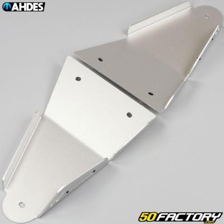 Protectores triangulares Yamaha YFZ 450 Ahdes