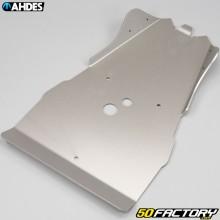 Protector integral de chasis cubre cuadro Kawasaki KFX 450 Ahdes