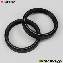 Joints spi de fourche 50x59.6x7/10.5mm KTM SX, EXC, EGS 300... Athena
