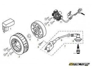 Superb Vergaser Motor Peugeot Squab 50 2T 50Factory Com Wiring Digital Resources Talizslowmaporg